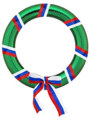 věnec zelený C